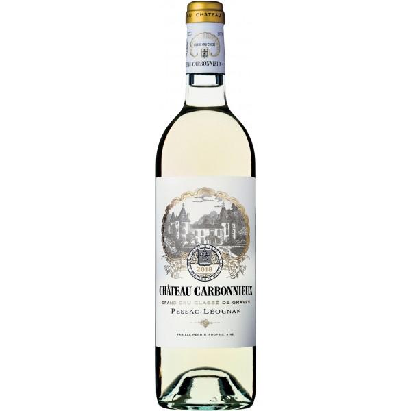 Château Carbonnieux Blanc Grand Cru Classé 2018