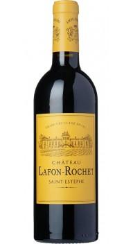 Chateau Lafon-Rochet, 4. Cru Saint-Estèphe, ½ fl. - Nye vine