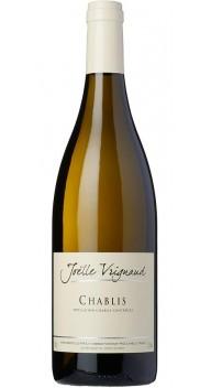 Chablis - Chardonnay