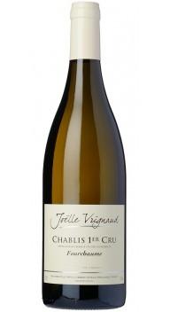 Chablis 1er Cru, Fourchaume - Chardonnay