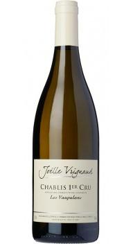 Chablis 1er Cru, Fourchaume 'Les Vaupulans' - Chardonnay