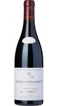 Gevrey Chambertin Vieilles Vignes - Bourgogne - Vinområde