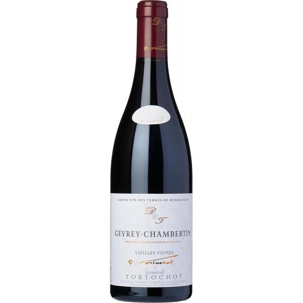 Gevrey Chambertin Vieilles Vignes 2018