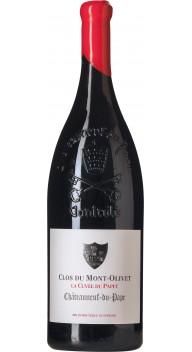 Châteauneuf-du-Pape, Cuvée Papet, magnum - Châteauneuf-du-Pape