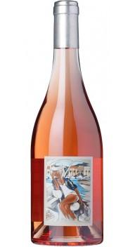 Lirac Rosé - Grenache vine