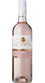 Vin de Pays d'Oc Rosé - Fransk rosévin