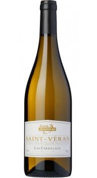 Saint-Véran, Les Cornillaux - Chardonnay