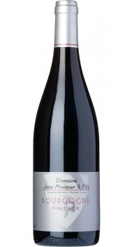Bourgogne Côte d'Or Pinot Noir - Forårstilbud fra avisen