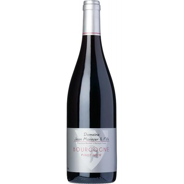 Bourgogne Côte d'Or Pinot Noir 2018