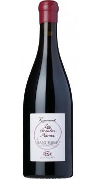 Sancerre, Les Grandes Marnes Red - Pinot Noir