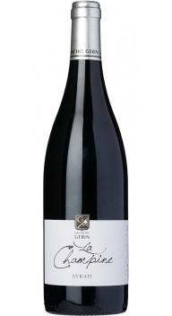 La Champine Syrah - Syrah vin