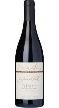 Cairanne, La Jean de Verde - Vin for begyndere