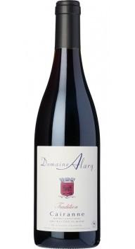 Cairanne, Tradition - Grenache vine