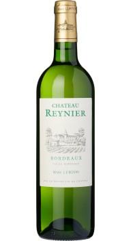 Château Reynier, Bordeaux Blanc - Fransk hvidvin