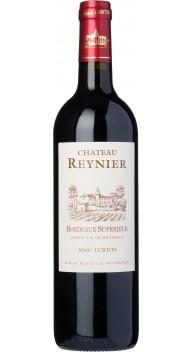 Château Reynier, Cuvée Heritage - Cabernet Sauvignon
