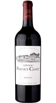 Château Pontet Canet, 5. Cru Pauillac - Bordeaux 2019, En Primeur