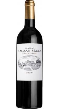Château Rauzan-Ségla, 2. Cru Margaux - Bordeaux 2019, En Primeur