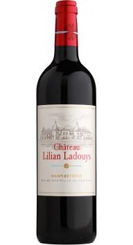 Château Lilian Ladouys, Cru Borgeois, Saint-Estèphe - Saint-Estéphe
