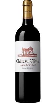 Château Olivier Grand Cru Classé, Pessac-Léognan - Bordeaux 2019, En Primeur