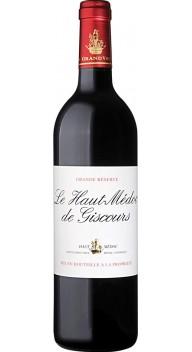 Le Haut-Medoc de Giscours - Bordeaux-vin