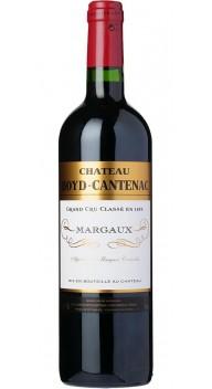 Chateau Boyd Cantenac, 3. Cru Margaux