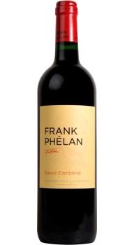 Frank Phélan, Saint-Estèphe - Nye vine