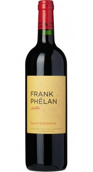 Frank Phélan, Saint-Estèphe - Bordeaux-vin