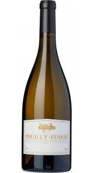 Pouilly Fuissé, Vieilles Vignes - Hvid Bourgogne