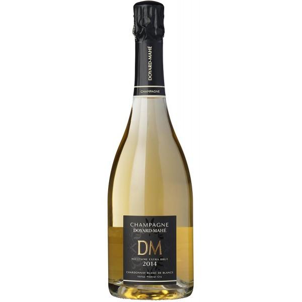 Champagne Millésime Extra Brut 2014
