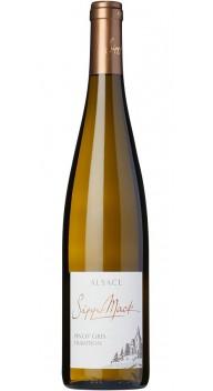 Pinot Gris Tradition - Fransk hvidvin