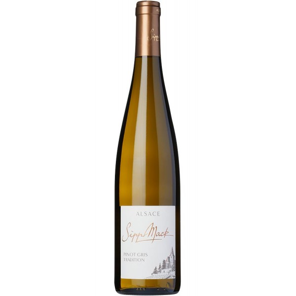 Pinot Gris Tradition 2018