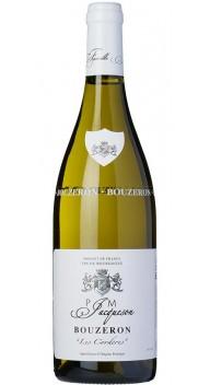 Bouzeron Les Cordèrez - Fransk hvidvin