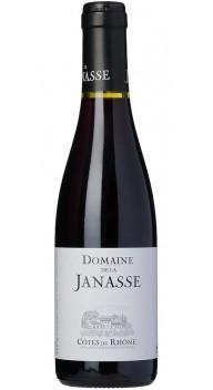 Côtes du Rhône, ½ fl. - Rødvin