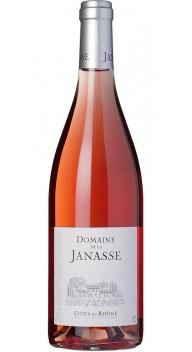 Côtes du Rhône Rosé - Grenache vine