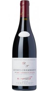 Gevrey Chambertin 1er Cru Les Champeaux - Gevrey Chambertin
