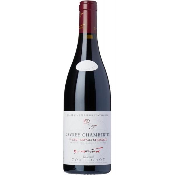 Gevrey Chambertin 1er Cru Les Champeaux 2019