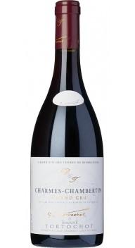 Charmes Chambertin Grand Cru - Gevrey Chambertin