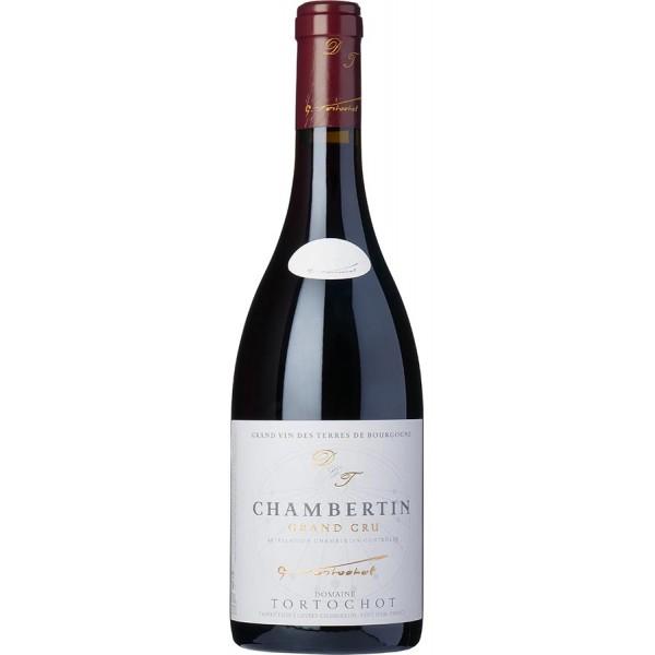 Chambertin Grand Cru 2019