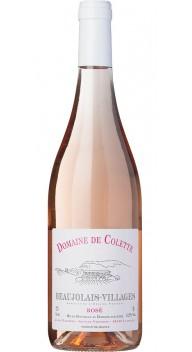 Beaujolais Villages Rosé - Forårstilbud fra avisen