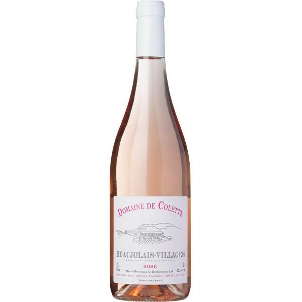 Beaujolais Villages Rosé 2020