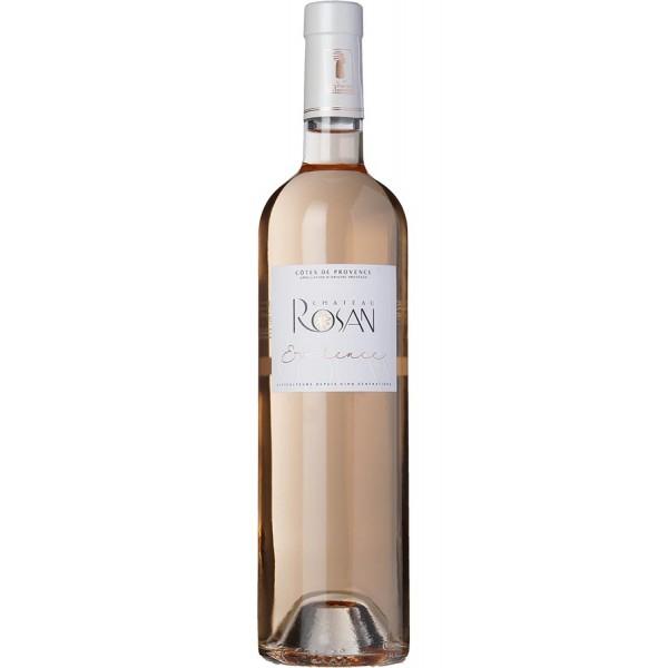 Rosan Rosé Evidence 2020