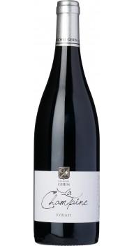 La Champine Syrah - Vin for begyndere