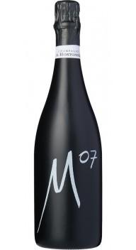 Champagne M07, Blanc de Blancs Grand Cru, Brut Nature - Champagne