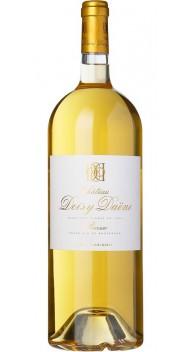 Château Doisy Daene, Barsac, magnum - Sauvignon Blanc