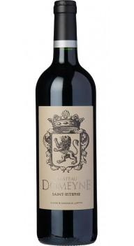 Château Domeyne, Saint-Estephe Cru Bourgeois - Nye vine