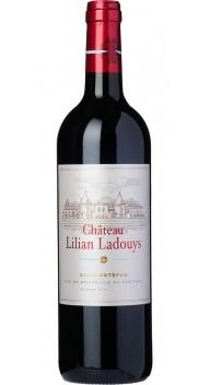 Château Lilian Ladouys, Saint-Estèphe - Nye vine