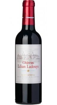 Château Lilian Ladouys, Saint-Estèphe, ½ fl. - Bordeaux-vin