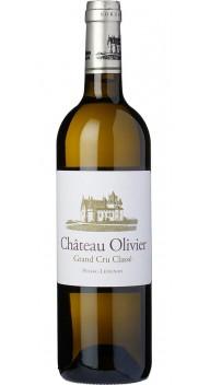 Château Olivier, Pessac-Léognan Cru Grand Classé Blanc - Sauvignon Blanc