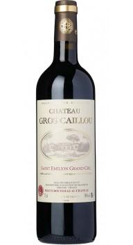 Château Gros Caillou, Saint-Émilion Grand Cru - Bordeaux-vin