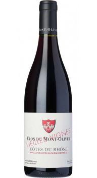 Côtes du Rhône, Vieilles Vignes - Grenache vine